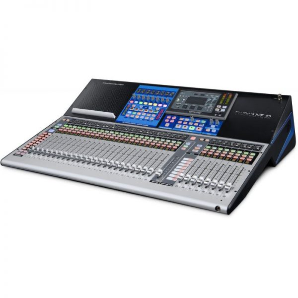 Presonus StudioLive 32 – Mixer Profesional 1