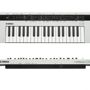 Yamaha Reface CS - Sintetizador Polifonico