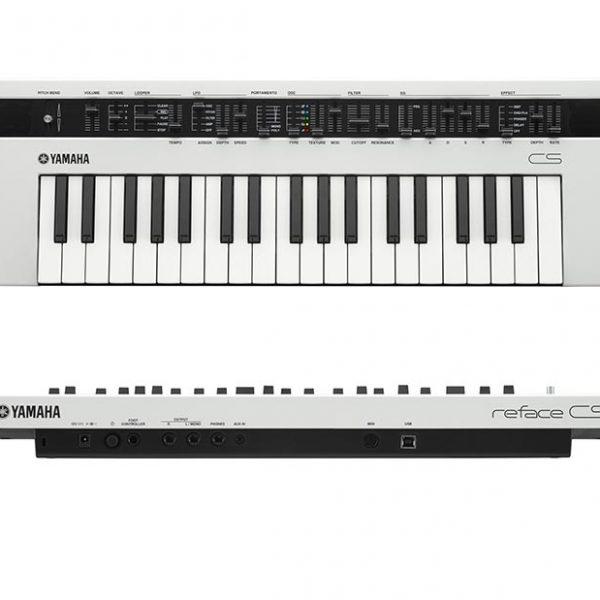 Yamaha Reface CS – Sintetizador Polifonico 1
