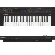Yamaha Reface DX - Sintetizador FM