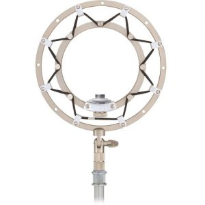 Blue Ringer - Suspension Elastica para Microfono Snowball