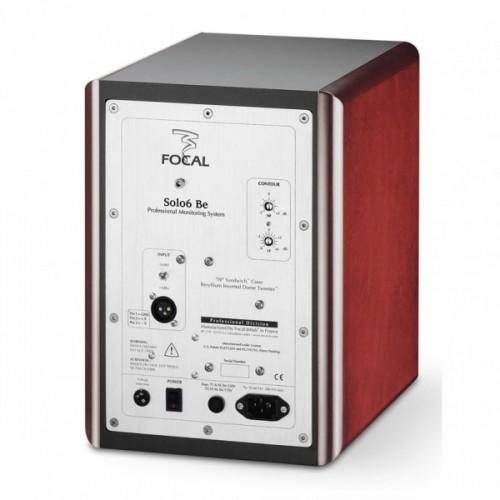 Focal Solo 6be – Monitores Estudio (Unidad) 2