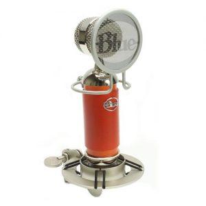 Blue Spark - Microfono Condensador