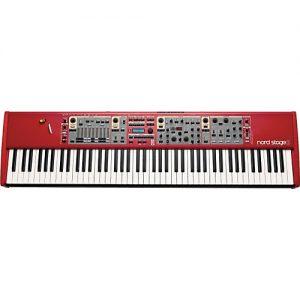 Nord Stage 2 HA88 - Stage Piano - Sintetizador