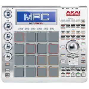 AKAI MPC STUDIO - Controlador MIDI