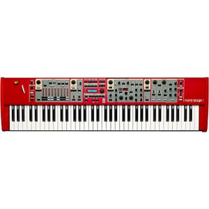Nord Stage 2 SW73 - Stage Piano - Sintetizador