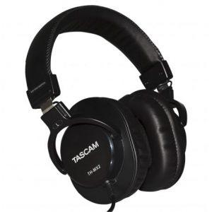 Tascam TH-MX02 - Audífonos