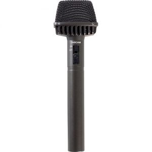 Tascam TM ST 2 - Micrófono condensador estéreo