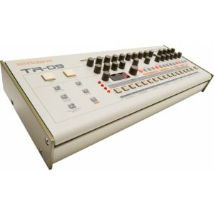 Roland TR-09 - Drum Machine VA