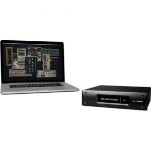 Universal Audio Apollo UAD 2 Satellite Octa - Procesador DSP + Plug-ins (Copiar)
