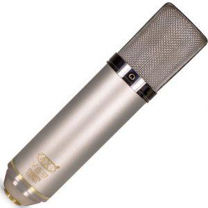 MXL V69M HE - Micrófono a Tubo