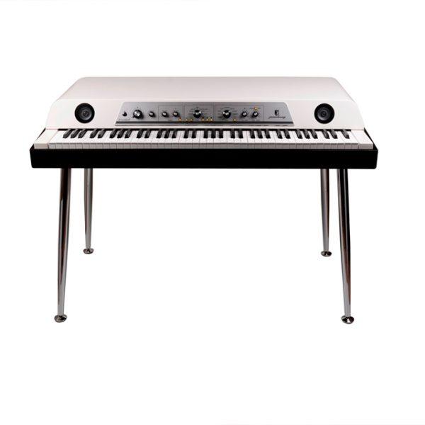 Waldorf Zarenbourg – Stage Piano 2