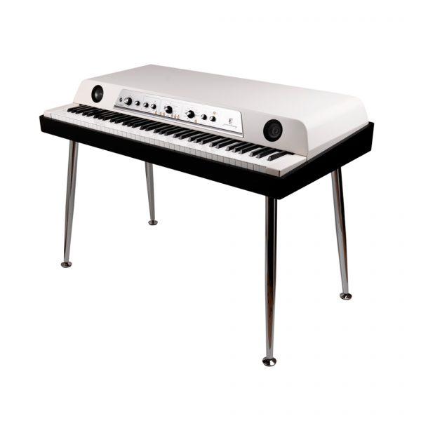 Waldorf Zarenbourg – Stage Piano 1