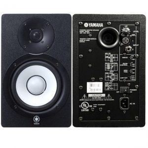 Yamaha HS5 - Monitor de Estudio (Unidad)