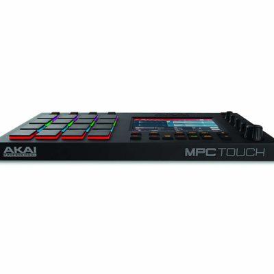 AKAI MPC Studio black 3