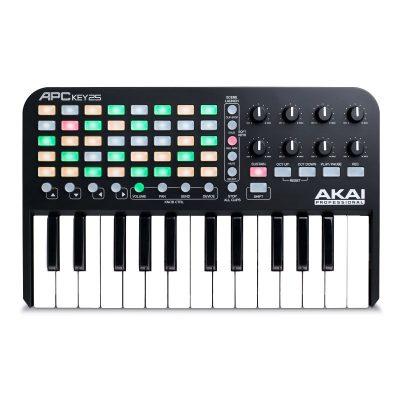 Akai APC Key 25 2