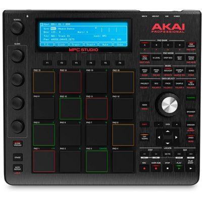 AKAI MPC Studio black 2