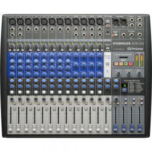 Presonus Studiolive AR22 USB 2