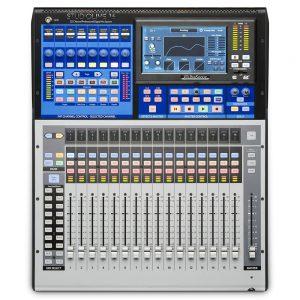 Presonus StudioLive 16 Series III 2
