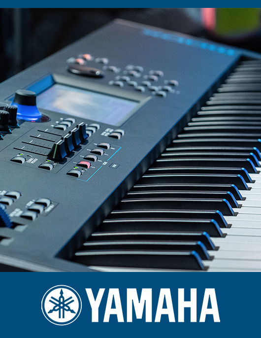 Categoría Yamaha