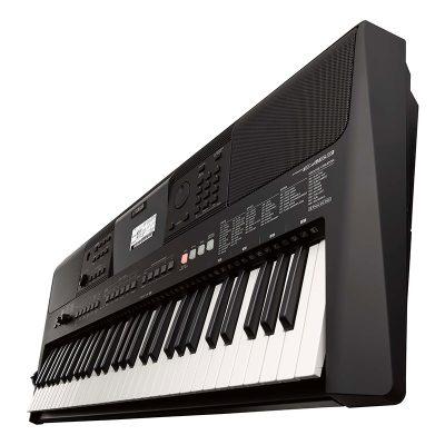 Yamaha PSR e463_02