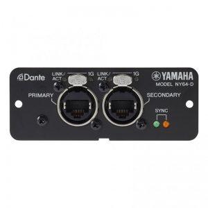 Yamaha NY64-D 2