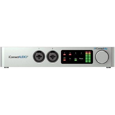 IConnectAUDIO2+ 2