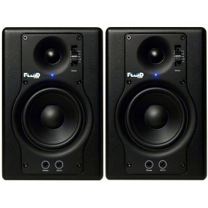 fluid audio f4 2