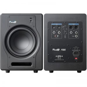 Fluid Audio F8S 2