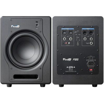 Fluid Audio F8S 2