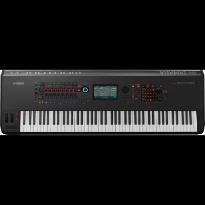 Yamaha Montage 6 2