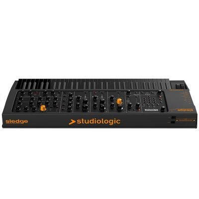 Studiologic Sledge 2 Black 3
