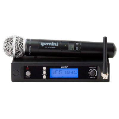 GEMINI-UHF6200M