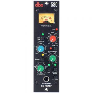 DBX 580 2