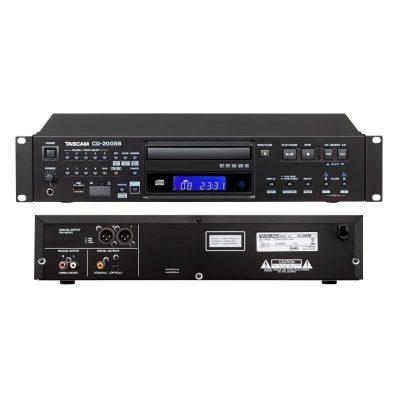 Tascam CD 200 SB 2