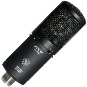 Audix CX212B - Microfono Condensador Multipatron