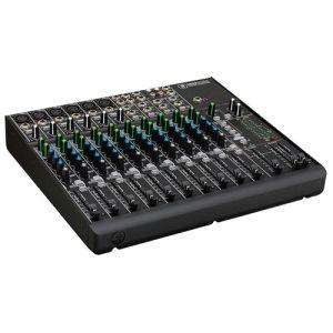 Mackie 1402 VLZ4 - Mixer Analogo