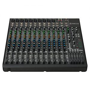 Mackie 1642VLZ4 - Mixer Análogo