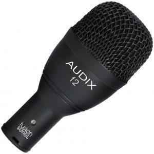 Audix F2 - Micrófono Dinámico