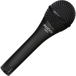 Audix OM3 - Micrófono Dinámico
