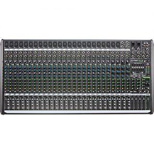 Mackie PROFX30V2 - Mezclador 30 Canales con Efectos USB