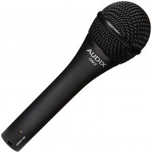 Audix OM2 - Micrófono Dinámico Vocal