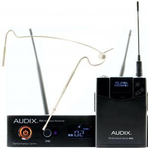 Audix AP41HT5BG - Sistema Inalambrico de Cintillo UHF