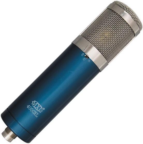 MXL 4000XL – Micrófono Multi-patrón 1
