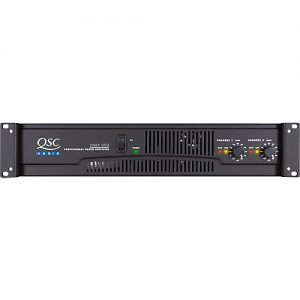 QSC RMX850 - Amplificador de potencia