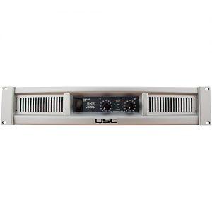 QSC GX5 - Amplificador de potencia