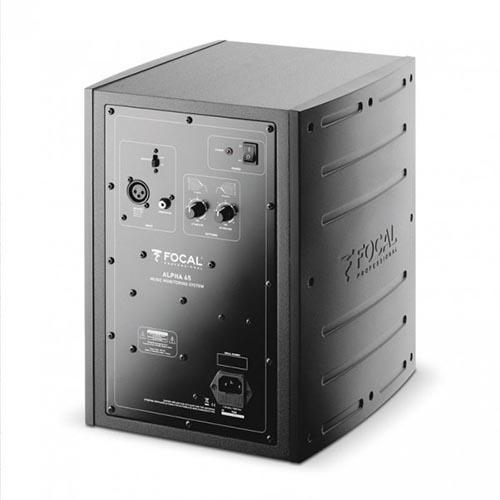 Focal Alpha 65 – Monitor Estudio (Unidad) 2