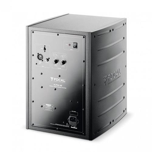 Focal Alpha 80 – Monitores Estudio (Unidad) 2