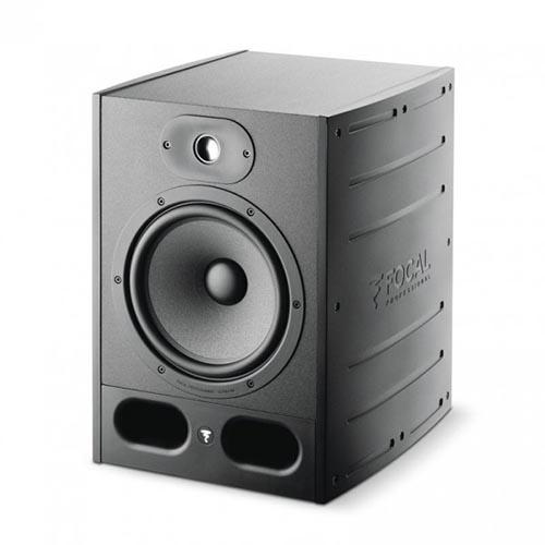 Focal Alpha 80 – Monitores Estudio (Unidad) 1