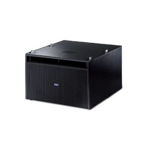 FBT Mitus 212 FSA - Sub bajo activo (array) con procesador